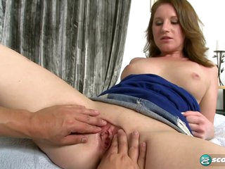Six month dry spell cured by a stud - NaughtyMag