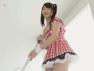 Asami kondo - maid