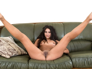 Cira Nerri in Brunette Babe - Nubiles