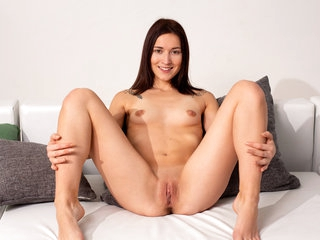 Mina in Afternoon Delight - Nubiles
