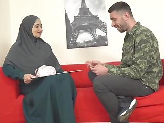 Iranian Arab, hidden camera, hot sex, 19