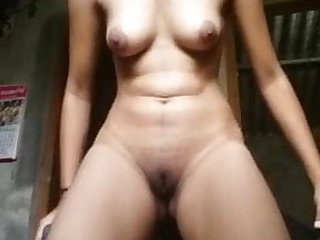 Desi Village Cute Girls Take Nude Selfies
