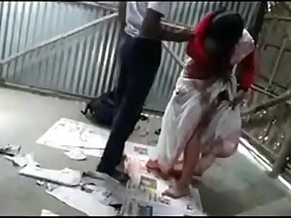 indian teacher fucked by student outdoor